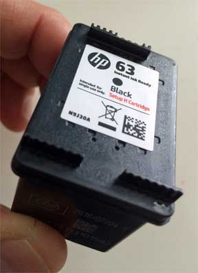 HP Ink Cartridges – Can I Refill It? | INKJET411