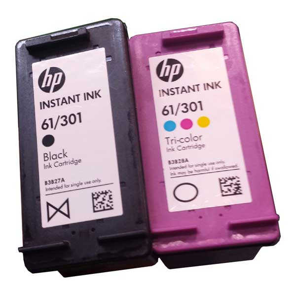 Hp 60 60xl 61 61xl Ink Cartridge Errors Inkjet411
