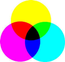 3-color circles