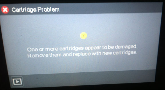 Hp Automatic Updates How To Disable Inkjet411