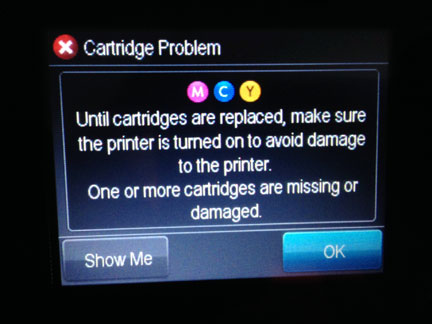HP Printer Firmware Update | INKJET411